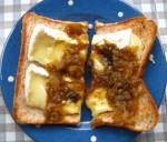 brie-and-banana-chutney
